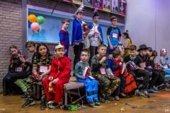 Schoolcarnaval 2020